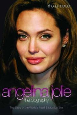 Angelina Jolie: Portrait of a Superstar