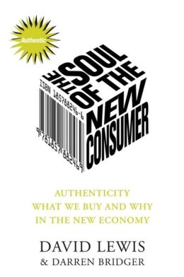 The Soul of the New Consumer