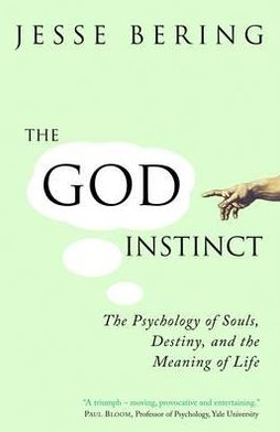 God Instinct: The Psychology of Souls, Destiny and the Meaning of Life