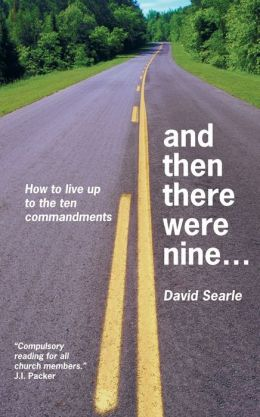 And Then There Were Nine: How to live up to ten commandments