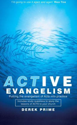 Active Evangelism