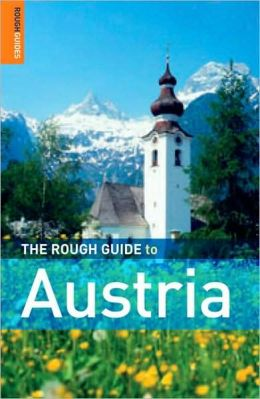 The Rough Guide to Austria 4