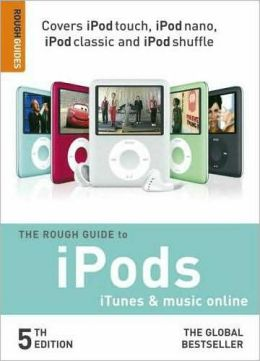 The Rough Guide to iPods, iTunes, and Music Online 5