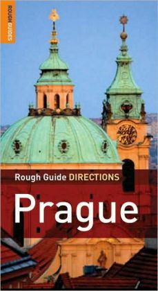 Rough Guide Directions Prague
