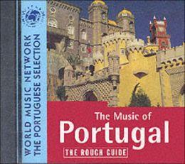 The Music of Portuguese Fado