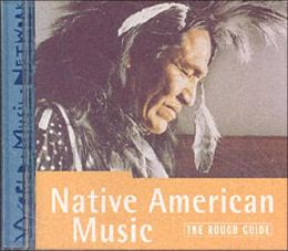 The Rough Guide to Native American