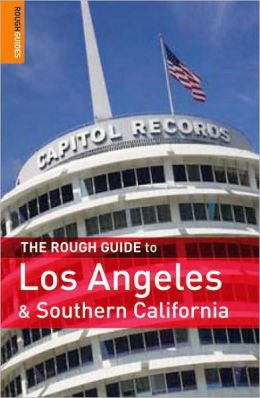 The Rough Guide to Los Angeles and Southern California 1