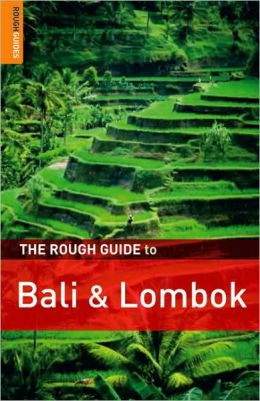 The Rough Guide to Bali & Lombok 6
