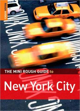 The Mini Rough Guide to New York City 3