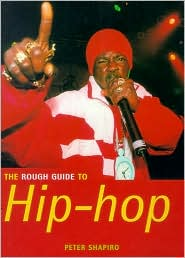 The Rough Guide to Hip Hop