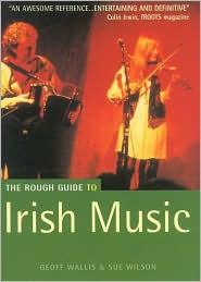 The Rough Guide to Irish Music