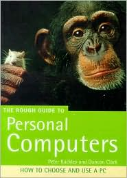 The Rough Guide to Personal Computers