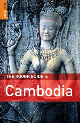 The Rough Guide to Cambodia 3