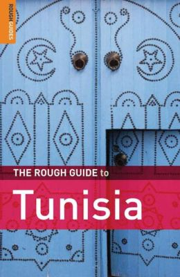 The Rough Guide to Tunisia 8