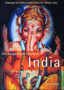 The Rough Guide Chronicle: India