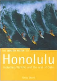 Mini Rough Guide to Honolulu