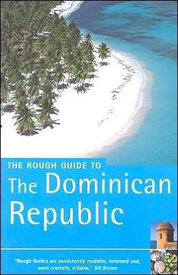 The Rough Guide to Dominican Republic 2