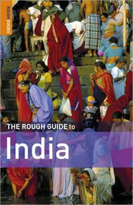 The Rough Guide to India 7