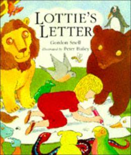Lottie's Letter