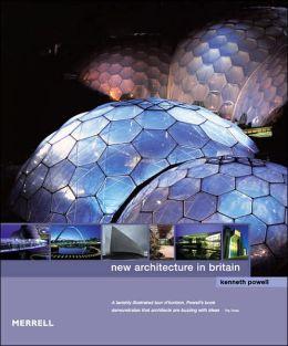 New Architecture in Britain