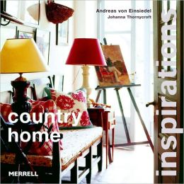 Country Home: Inspirations