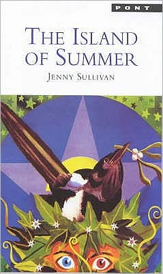 The Island of Summer: The Second Book of Gwydion