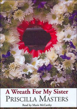 A Wreath for My Sister (Joanna Piercy Series #3)