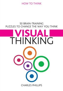 50 Puzzles for Visual Thinking
