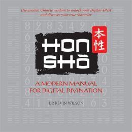 Hon-Sho: A Modern Manual for Digital Divination