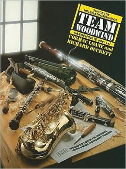 Team Woodwind- Saxophone BB/EB