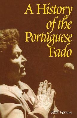History of the Portuguese Fado