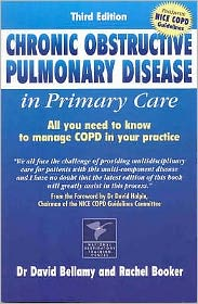 Chronic Obstructive Pulmonary Disease in Primary Care : All You Need to Know to Manage COPD in Your Practice