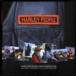 Harley People