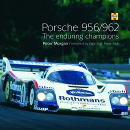 Porsche 956/962: The enduring champions