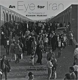 Eye for Iran