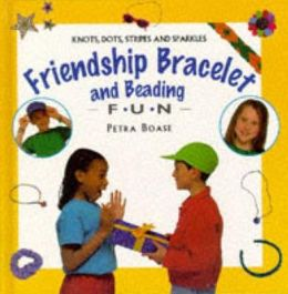 Friendship Bracelet and Beading