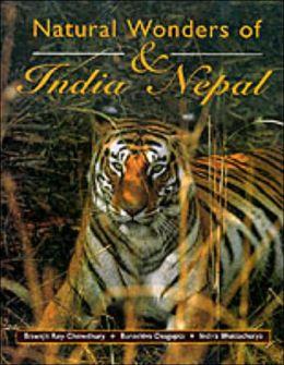 Natural Wonders of India & Nepal