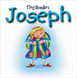 Joseph (Tiny Readers Series)