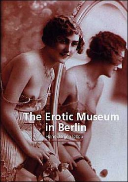 The Erotic Museum of Berlin