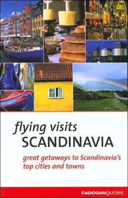 Flying Visits: Scandinavia