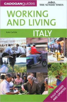 Working & Living Italy