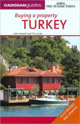 Buying a Property: Turkey