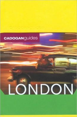 Cadogan City Guide: London