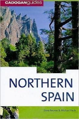 Cadogan Guide: Northern Spain, 6th