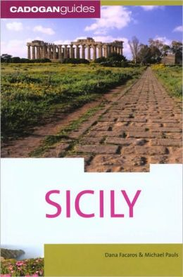 Sicily, 6th Edition (Cadogan Guides Series)