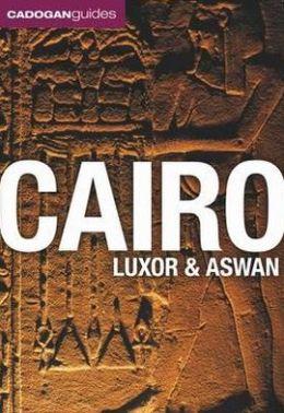 Cairo, Luxor and Aswan, 3rd
