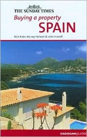 Buying a Property: Spain