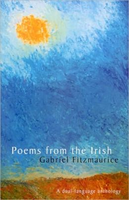 Poems From the Irish: Collected Translations