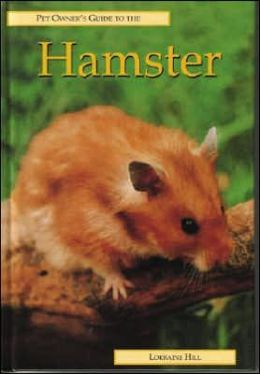 Pet Owners Guide to the Hamster