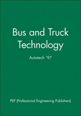 Bus and Truck Technology: Autotech '97